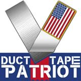 Duct Tape Patriot
